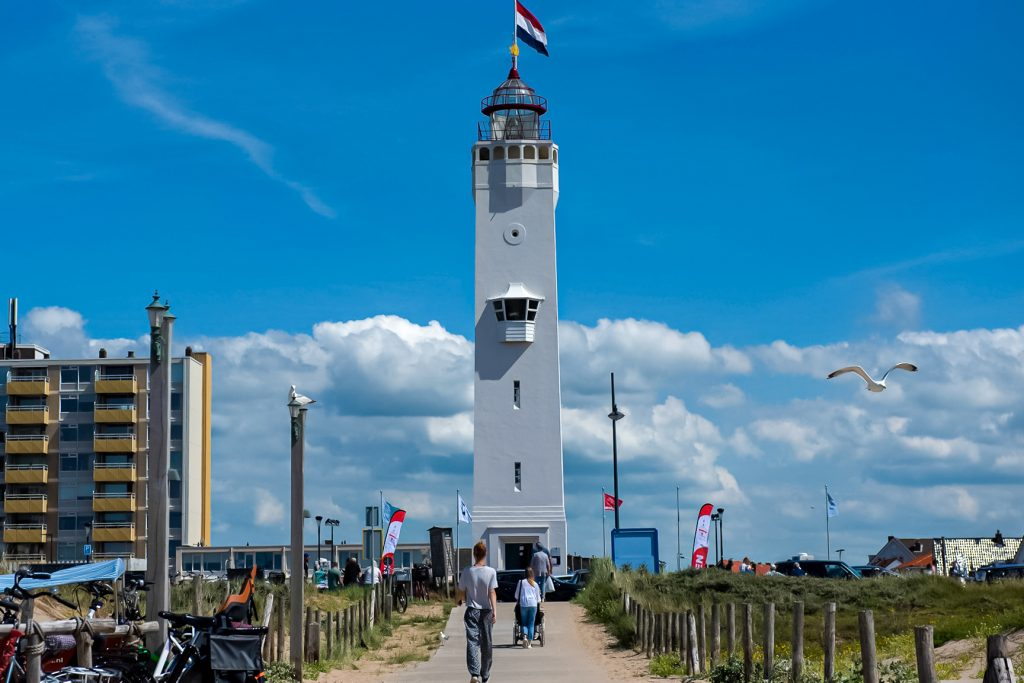 Geen hoogbouw op Vuurtorenplein Noordwijk. Nieuws Noordwijk. Noordwijk Nu