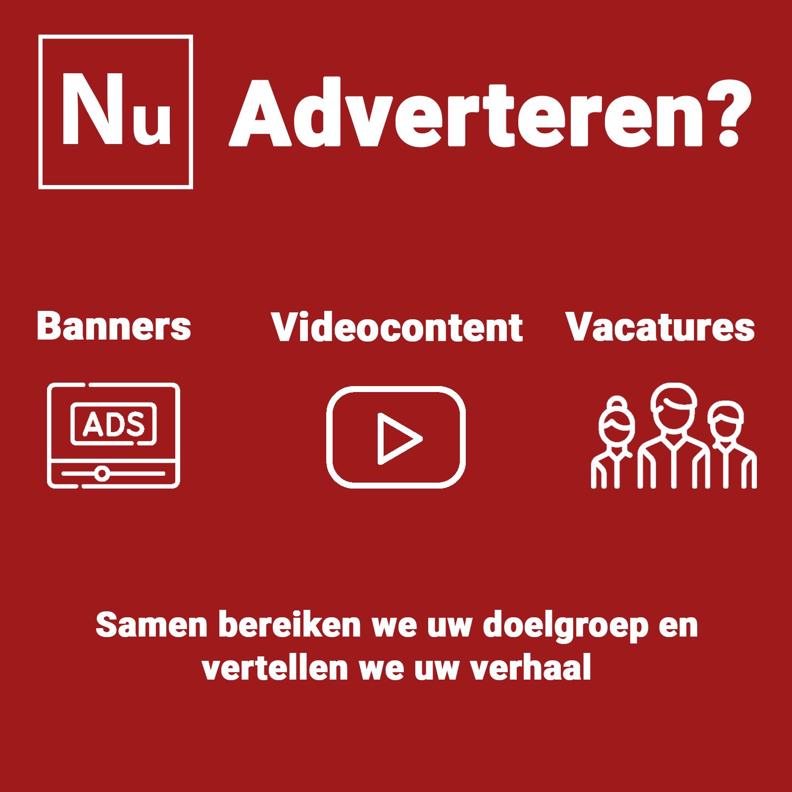 Adverteren Noordwijk Nu