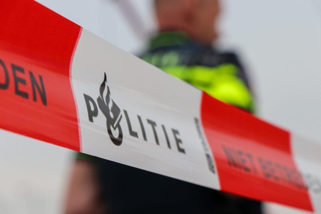 Persoon overleden na steekpartij in Noordwijk
